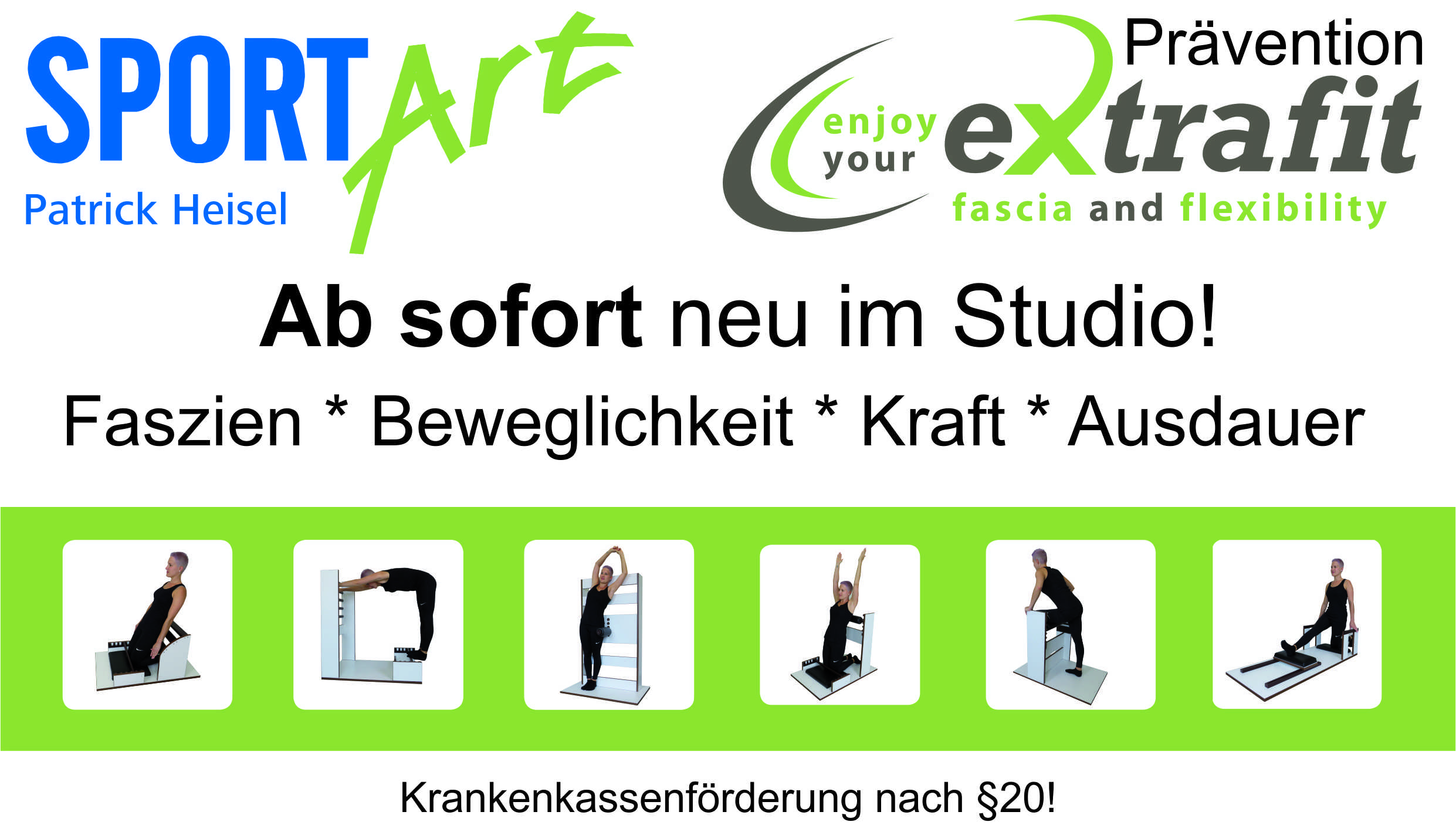 Extrafit-Zirkel